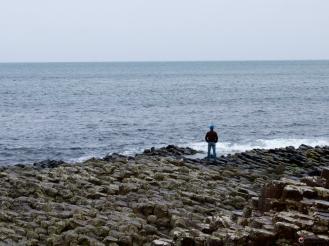 #02 Face à la mer