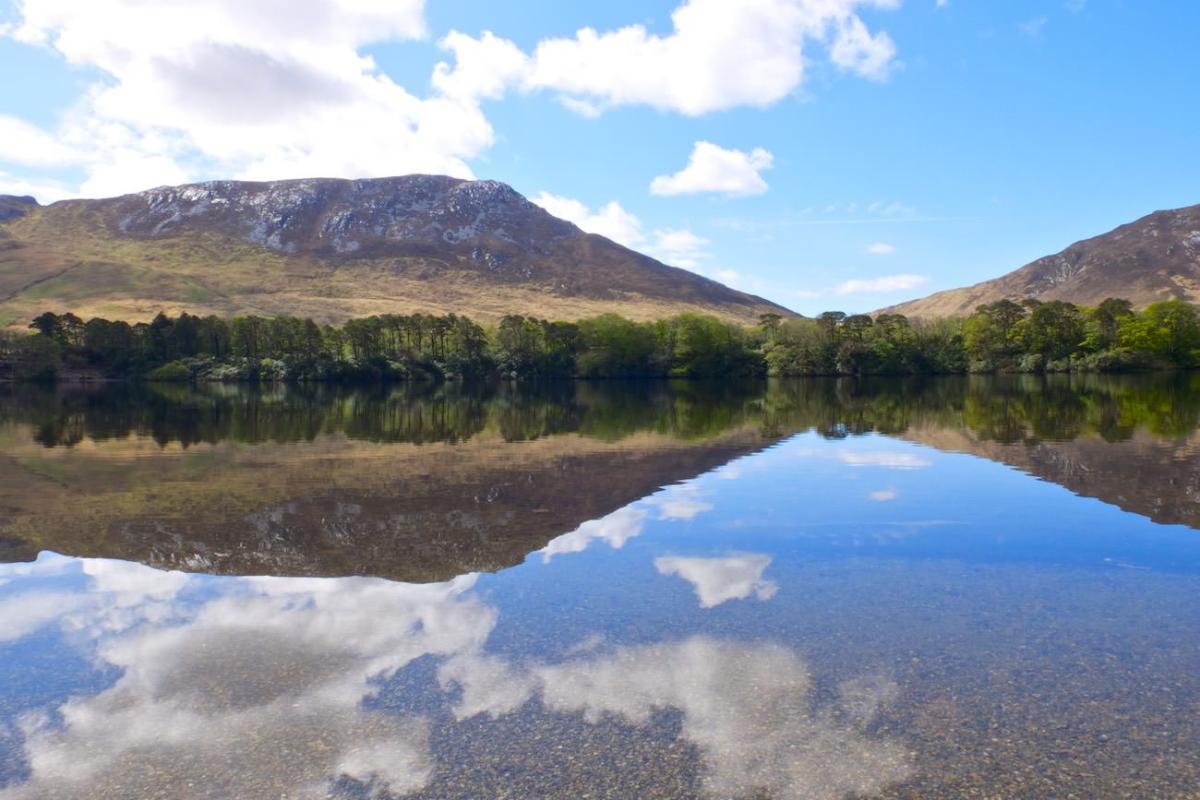 Photo: une semaine en Irlande