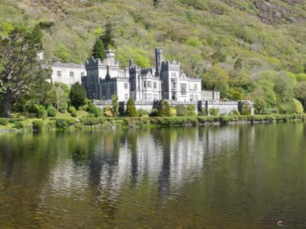 #15 Kylemore Abbey