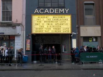 #47 Academy