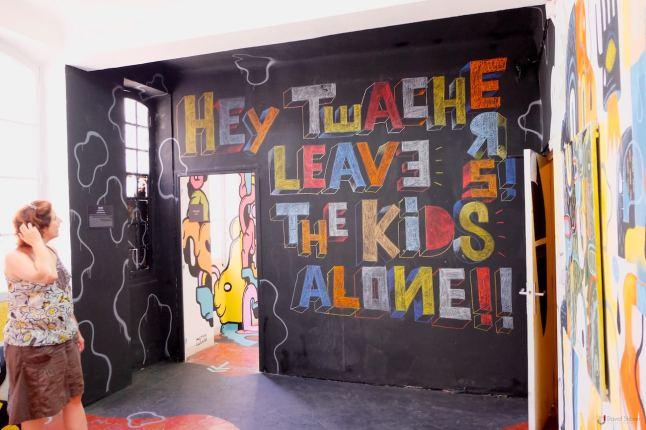 #39 Hey teachers !