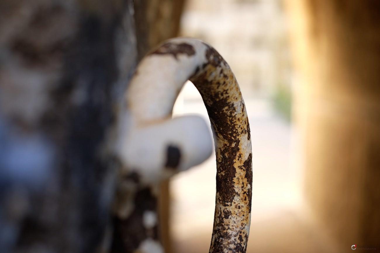 Anneau de l'aqueduc de roquefavour