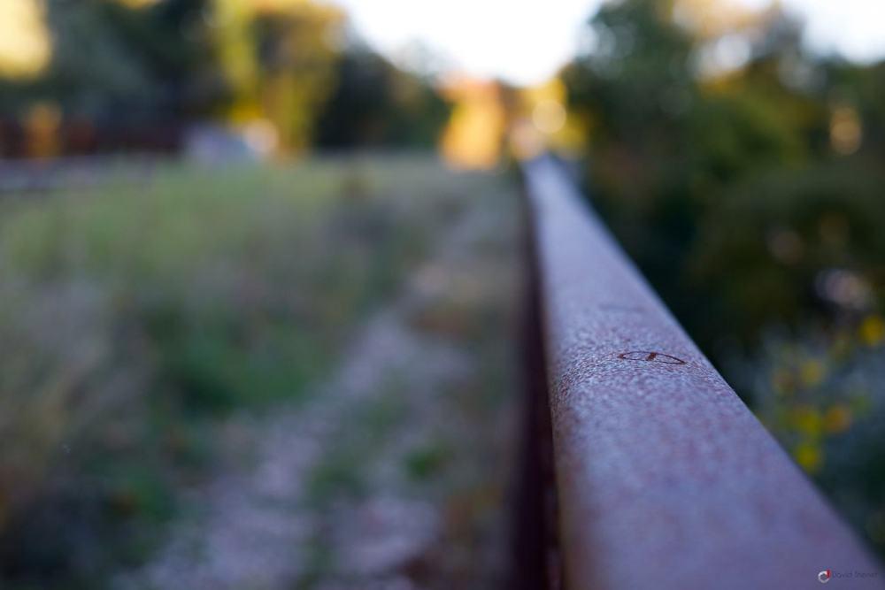Barrière métallique