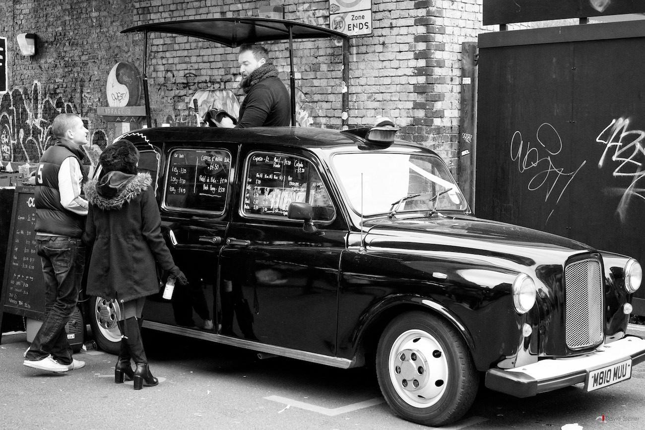 #05 Coffee Cab