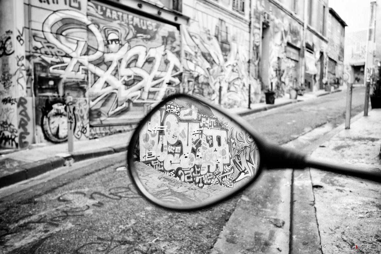 Street Art Partout