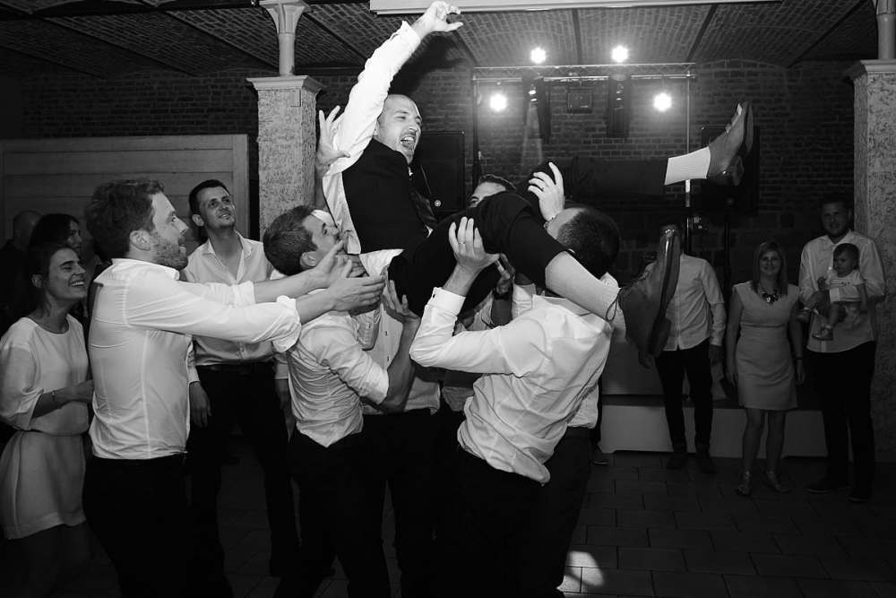 Photographe mariage La Ciotat