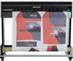 Принтер для сублимационной печати