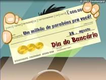 28 de agosto: Dia dos Bancários