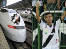 Vasco assume liderança do Brasileirão
