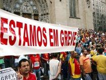 Eleições de 2012 ameaçadas por greve