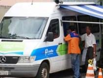 Agência Móvel da Coelba está no Patagônia
