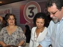 Estado firma parceria para beneficiar mulheres camponesas