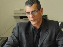 Presidente do INCRA dá início a obra de adutora do Rio Pardo