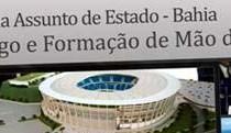 Tv Senado mostra a Bahia dia 12 de dezembro