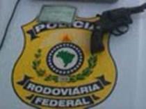 Policia Rodoviária desarticula quadrilha de assalto a onibus