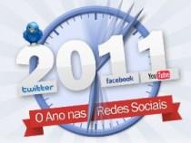 Saiba quais temas movimentaram a web em 2011
