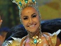 Yahoo! Brasil elege a nova musa do Carnaval 2012