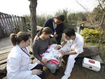 Médico da família remuneração chega a R$ 11 mil