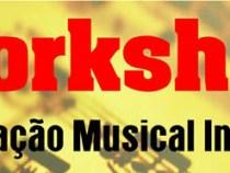 Workshop Educação Musical