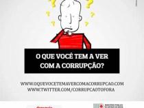 Brasil tem 15 mil ações ligadas à corrupção