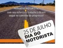 Caravana Siga Bem celebra Dia do Caminhoneiro em Conquista