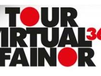 Participe do Tour Fainor 360º e concorra a um tablet!