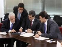 Governo apresenta contraproposta à APLB