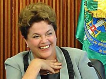 "Programa ""Café com a Presidenta"": Brasil Sorridente!"