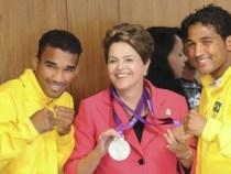 Dilma quer boxear tudo o que atrapalha o crescimento do Brasil