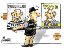 Candidatos, fiscais e mesários não podem mais ser presos