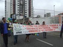7 de Setembro: desfile cívico em Vitória da Conquista