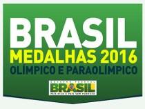 Dilma Rousseff e Aldo Rebelo lançam plano Brasil Medalhas