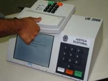 TRE-BA irá cadastrar novas cidades para votação biométrica