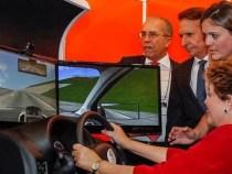 Dilma: Governo prorroga IPI menor para carros até o fim do ano