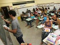 Estado convoca 581 professores aprovados em 2010
