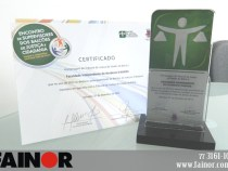 FAINOR agraciada pelo Tribunal de Justiça da Bahia