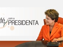 Café da manhã: Presidenta Dilma fala sobre o SISU