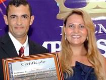 Prêmio Empresarial: dia 14 de março