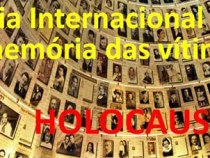 27 de janeiro: Dia do Holocausto