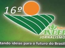 Premio ANDEF de Jornalismo