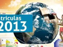 DIREC 20 informa calendário de matrículas 2013