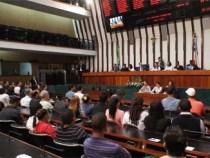 Assembléia gasta R$ 286,9 milhões só com pessoal