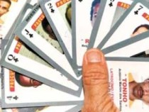 Baralho do crime da SSP ganha 13 novas cartas