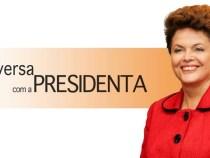 Dilma anuncia cisternas para a Bahia