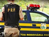 Polícia Rodoviária Federal divulga balanço