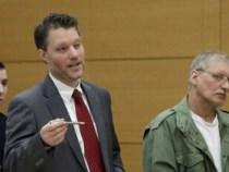 Inocentado após 23 anos de prisão