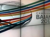 Campeonato Baiano prossegue nesta quarta-feira