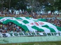 ECPP 1 x 1 Bahia neste domingo no Lomantão