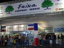 Empreendedores terão cursos gratuitos na Expoconquista