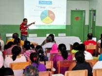 Começam plenárias do orçamento participativo 2013